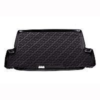 Полиэтиленовый коврик в багажник BMW 3er VI (F3x) un (15-) (L.Locker)