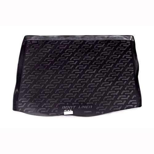Полиэтиленовый коврик в багажник BMW 5er (E61) Touring (03-10) (L.Lock