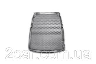 Полиэтиленовый коврик в багажник BMW 5er VI (F10,F11,F07) un 5 dr III (13-) (L.Locker.)