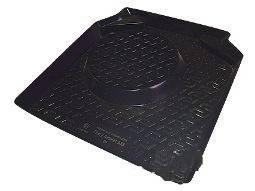 Полиэтиленовый коврик в багажник Chery Amulet A15 s/n (06-) (L.Locker.)