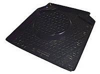 Полиэтиленовый коврик в багажник Chery Bonus A13 s/n (11-) (L.Locker.)