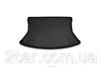 Полиэтиленовый коврик в багажник Datsun mi-DO hb 5dr (14-) (L.Locker.)