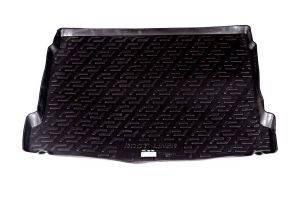 Полиэтиленовый коврик в багажник Datsun on-DO sd (14-) (L.Locker.)