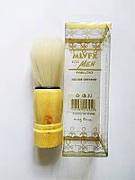 Помазок для бритья с натуральным ворсом №5208