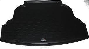 Полиэтиленовый коврик в багажник Geely SC7 sd (12-) (L.Locker.)
