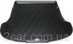 Полиэтиленовый коврик в багажник Great Wall Hover H6 (12-) (L.Locker.)
