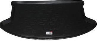Полиэтиленовый коврик в багажник Great Wall Hover M4 (13-) (L.Locker.)