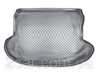 Коврик  Infiniti FX (08-) (L.Locker.) в багажник