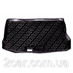Коврик  Kia Cee'd III hb (12-) premium (L.Locker.) в багажник