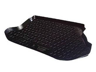 Коврик  Kia Cerato hb (04-) (L.Locker.) в багажник