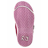 Демисезонные ботинки для девочки Reimatec Patter Wash 569344-3920. Размеры 23  - 35., фото 2