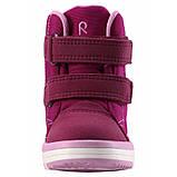 Демисезонные ботинки для девочки Reimatec Patter Wash 569344-3920. Размеры 23  - 35., фото 5