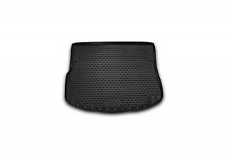 Полиэтиленовый коврик в багажник Land Rover Range Rover Evoque 3dr./5dr. (11-) (L.Locker.)