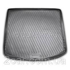 Полиэтиленовый коврик в багажник Mazda CX - 5 (12-) (L.Locker.)