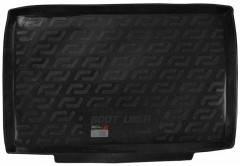 Полиэтиленовый коврик в багажник MG 3 Cross hb (13-) (L.Locker.)