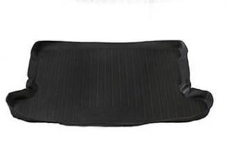 Коврик  Mitsubishi Pajero  V 5 dr. (07-) (L.Locker.) в багажник