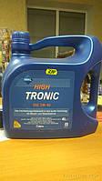 Синтетическое моторное масло High Tronic SAE 5W-40 4л