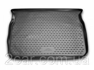 Коврик  Peugeot 207 hb (06-) (L.Locker.) в багажник