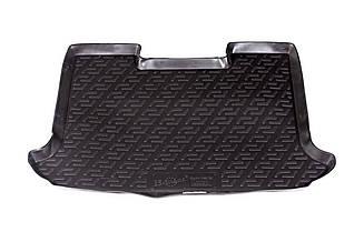 Коврик  Peugeot 301 sd (12-)/Citroen C-Elysee sd (12-) (L.Locker.) в багажник