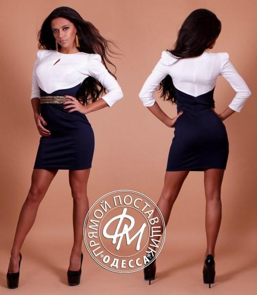 Короткие и ассиметрические платья