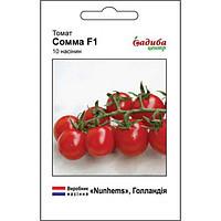 """Насіння томатів Сомма F1 10 нас ТМ""""Садиба Центр"""""""