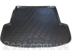 Коврик  Subaru XV (11-) (L.Locker.) в багажник