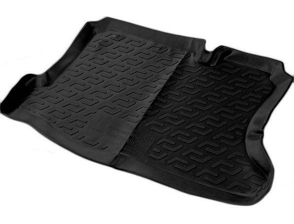 Полиэтиленовый коврик в багажник Passat B4,B3 un (-96) (L.Locker)