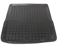 Полиэтиленовый коврик в багажник Passat B6 Variant (05-) (L.Locker)