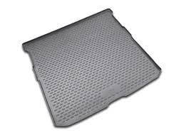 Полиэтиленовый коврик в багажник Volvo XC 70 (07-) (L.Locker.)