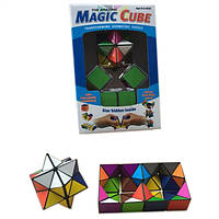 Куб-головоломка 0517 (48шт), в кор. 13*5,5*19,5см