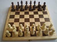 Шахматы русские. SY-30