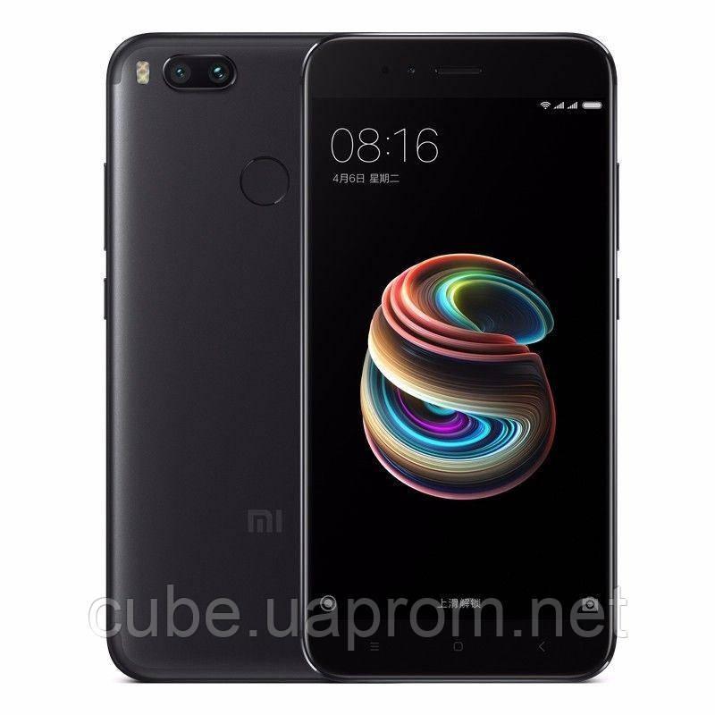 Смартфон Xiaomi Mi 5X Mi5X Mi 5 X прошивка все языки