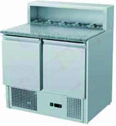 Холодильные столы для пиццы Amitek АК900Р