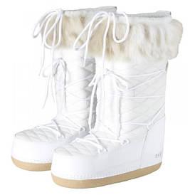 Ботинки женские Barts white 2