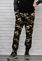 Джинсы мужские Baterson (камуфляж), ОРИГИНАЛ, фото 1