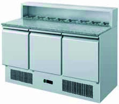 Холодильный стол для пиццы Amitek АК903Р