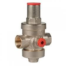 Редуктор тиску Giacomini R153РX005 1 PN25