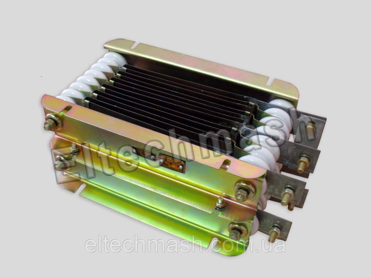 ЛР-9233 УХЛ2, Резистори стрічкові, ИАКВ.434157.010-02