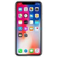 Уже в продаже китайский iPhone X  1 сим,5,5 дюйма,4 ядра,16 Гб,13 Мп.Новинка.
