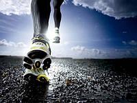 Спорт, догляд за тілом