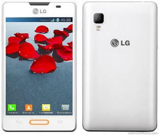 LG Optimus L4 II / E440