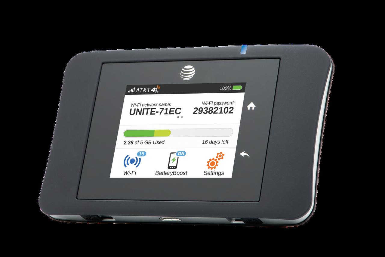 3G роутер Netgear Sierra AirCard 781
