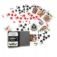 """Карты игральные покерные """"Sunday""""(32 шт)"""