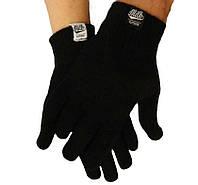 Рукавиці Milk - Сlassic Black Sensor (Перчатки)