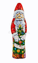 Шоколадный Дед мороз  Terravita 60 г