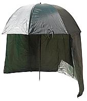 Зонт 2,5м от дождя и солнца с юбкой Ranger Umbrella RA 6610