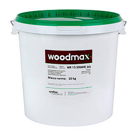 WOODMAX WR15.30M D3 20кг