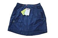 Джинсовая юбка для девочки 152см 12лет Sergent Major Франция
