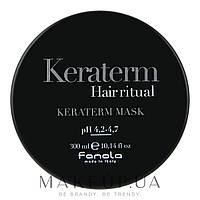 Маска для реконструкции поврежденных волос