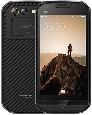 Смартфон Doogee S30 IP68 Kevlar 2/16Gb